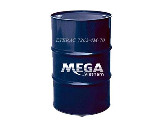 NHỰA ETERAC 7262-4M-70 CHO SƠN SẤY MELAMIN