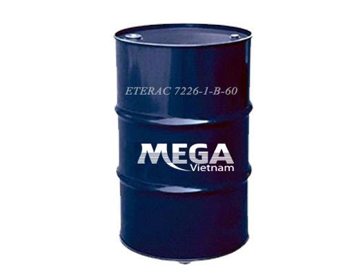 NHỰA ETERAC 7226-1-B-60 CHO SƠN SẤY MELAMIN