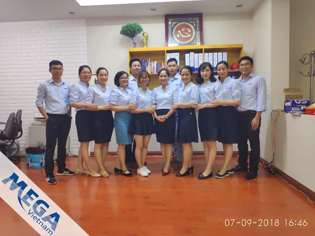 INTRODUCTION ABOUT MEGA VIET NAM CHEMICAL COMPANY LIMITED